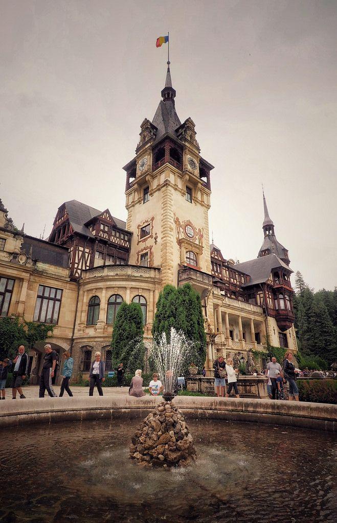 Romania - Peleș Castle