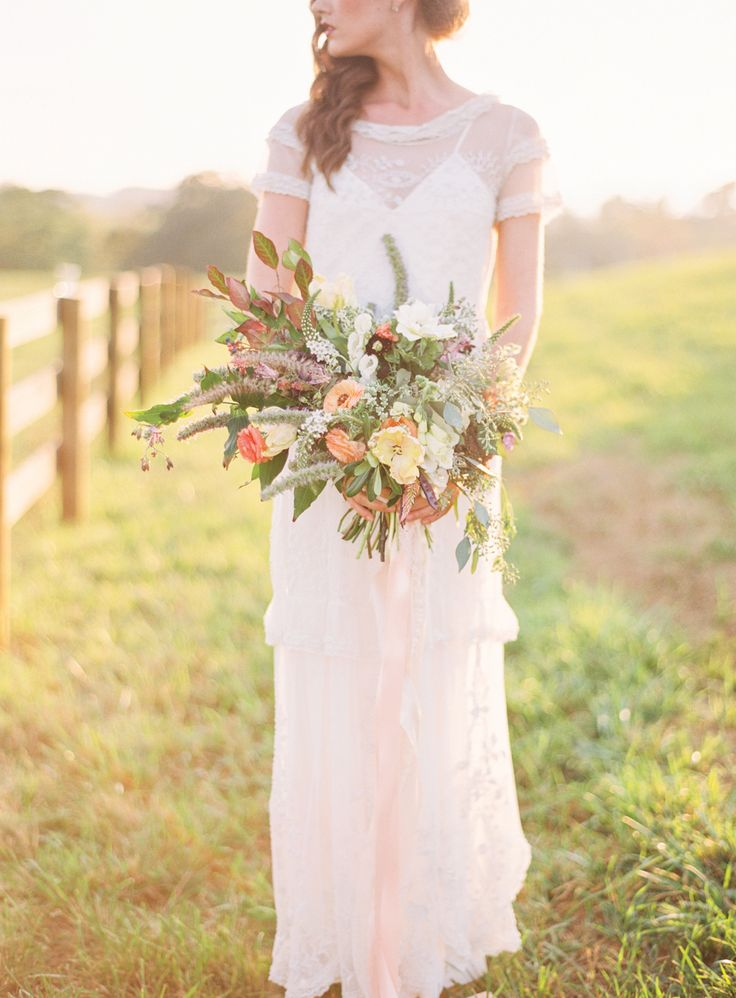 285 best wedding inspiration images on pinterest for Vintage wedding dresses miami