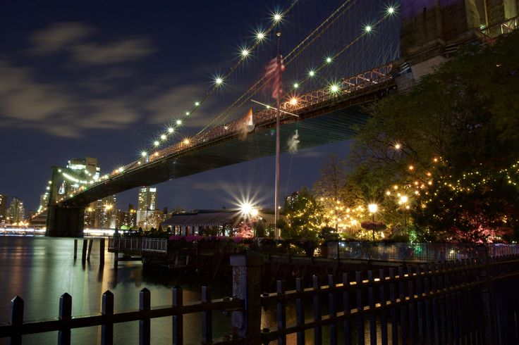 Brooklyn Bridge NYC June 16