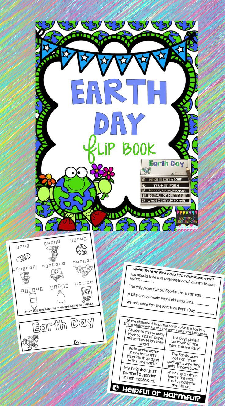 Best 25 all about earth ideas on pinterest all about plants earth day flip book robcynllc Image collections
