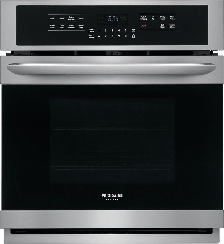 A Comprehensive Overview On Home Decoration In 2020 Electric Wall Oven Wall Oven
