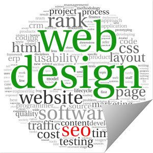 Web Design Built For SEO