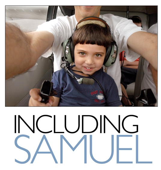 Wonderful movie about inclusion! Watch the trailer, it is SO worth your 12 minutes.
