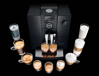 Image result for jura coffee