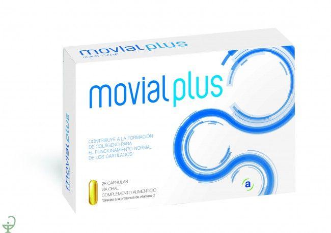 Movial Plus Fluidart ayuda a la regeneración de tus articulaciones estimulando la función de las células sinoviales incrementando la producción del líquido sinovial. http://www.parafarmaciaporinternet.com/movial-plus-fluidart-actafarma.html