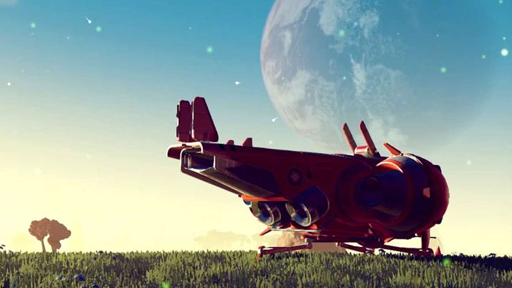 'No Man's Sky': A Brief Review