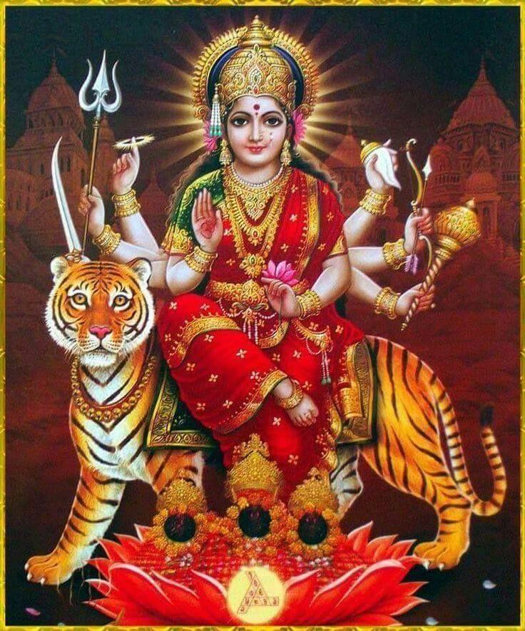 Queen Of Shiva Cake