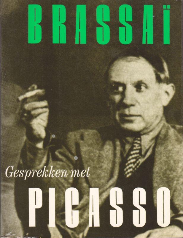Gesprekken met Picasso, Brassaï