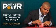 En juillet, Betclic Poker vous offre une chance unique de vous mesurer à Tony Parker, triple Champion NBA et véritable passionné poker. http://www.kalipoker-fr.com/bonus-et-promotions/affrontez-tony-parker-sur-betclic-poker.html