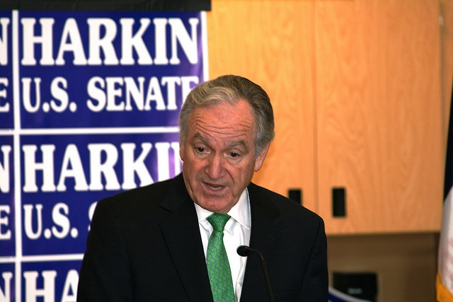 IA-Sen: Tom Harkin (D-IA) to retire at the end of the 113th Congress. - Daily Kos, http://www.dailykos.com/story/2013/01/26/1182276/-Tom-Harkin-D-IA-to-retire-at-the-end-of-the-113th-Congress# #TomHarkin