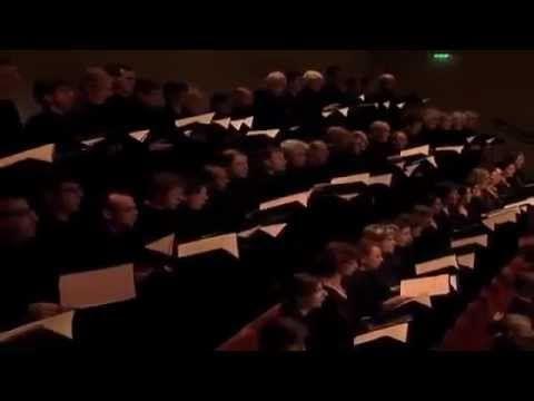 Gabriel Fauré - Cantique de Jean Racine en ré bémol majeur Op. 11