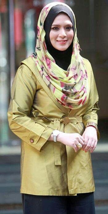 chic hijabi styles