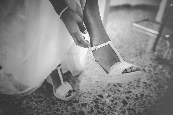 Novia Bride Boda Wedding Alpargatas Espadrilles