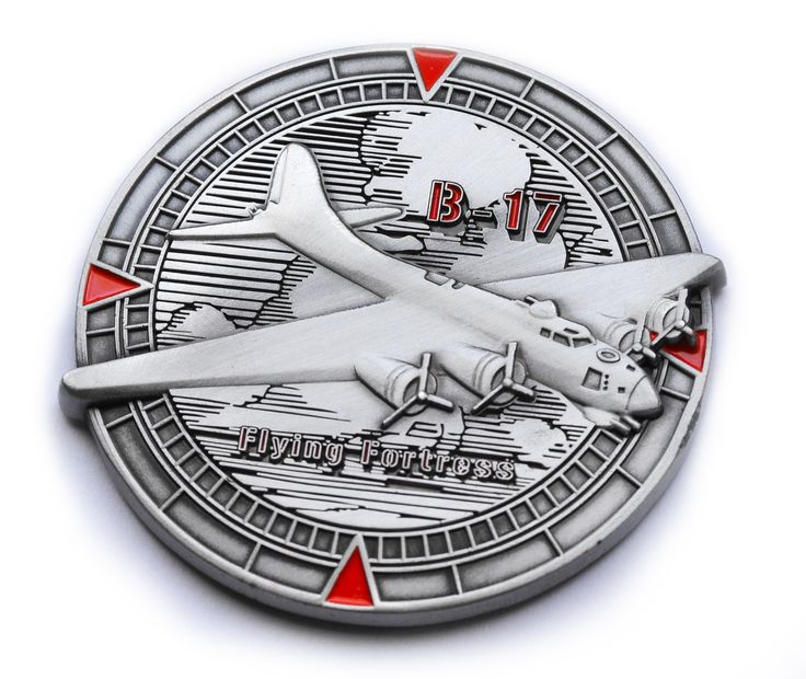 www.geocoin4you.com - antique silver limited version
