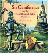 sir cumference and the sword in the cone pdf