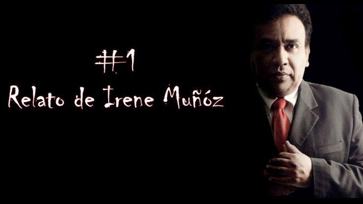 La Mano Peluda - Juan Ramón Sáenz - Relato de Irene Muñoz (1)