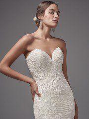 Sottero and Midgley Wedding Dress Ellington 7SS388