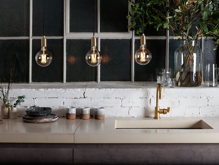 Gaia is a contemporary #light bulb from Tala which is available with a variety of stunning lighting fixtures. To find out more about Tala lighting visit IQ Furniture in Amersham.
