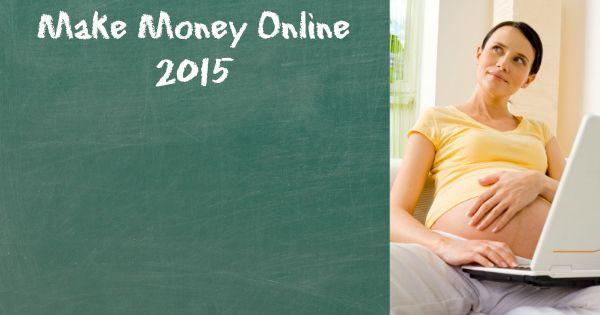Make Money Online 2015
