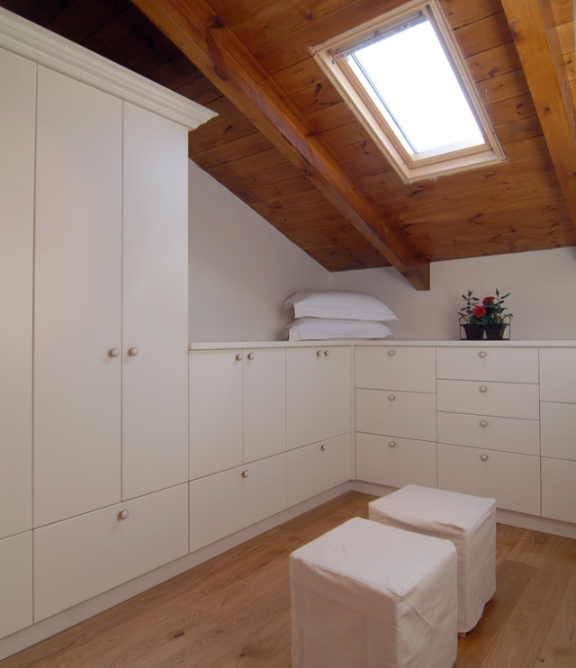 1000+ Images About Attic Ideas On Pinterest