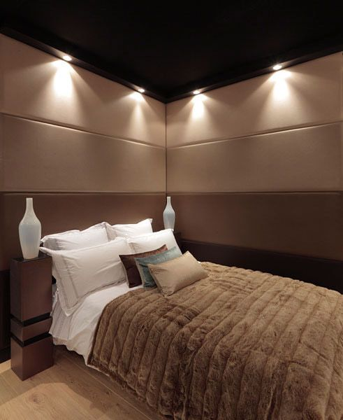 Bedroom Ideas Wall Tile: Soft Wall Tiles And Decorative Wall Paneling, Functional