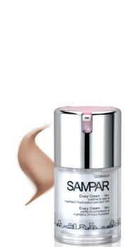 Sampar : Sampar Crazy cream