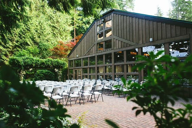 Cool Outdoor Wedding Venues Across Canada: Lower Mainland Images On