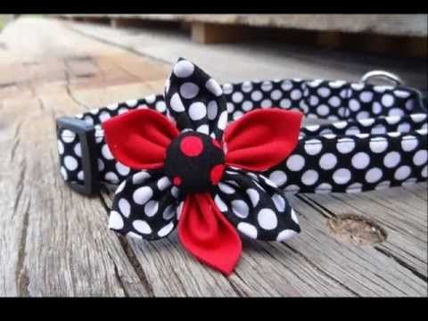 Dustydogaustralia.com  My handmade collars and accessories