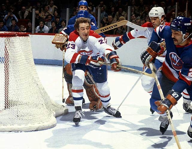 Bob Gainey - Montreal Canadiens