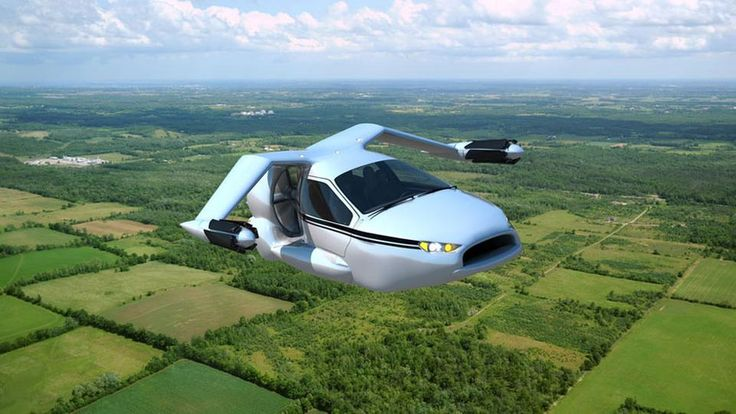 BBC - Future - Technology - Ten weird and wonderful transport concepts of tomorrow