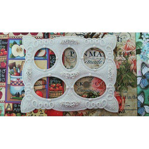 Beşli Çerçeve Boyutlar: 29x35cm Fiyat: 25 TL http://ift.tt/1X3pEla #hobi #polyesterçerçeve #beşliçerçeve #hobimalzemeleri #çerçeve #cerceve #polyester