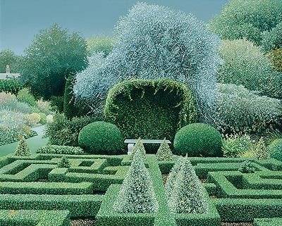 Сады Бартон Хаус – #Великобритания #Англия (#GB_ENG) Если судить по обилию и пышности британских садов - Туманный Альбион получается не таким уж дождливым, мрачным и бессолнечным. Еще одно зеленое сокровище котсуолдских холмов - Bourton House Garden!  ↳ http://ru.esosedi.org/GB/ENG/1000072037/sadyi_barton_haus/