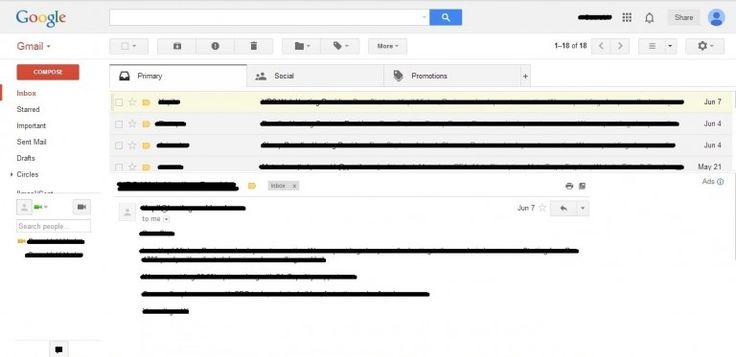 how to change preview pane in gmail