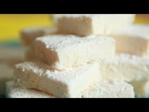 Zelfgemaakte marshmallows recept - Recepten van Allrecipes