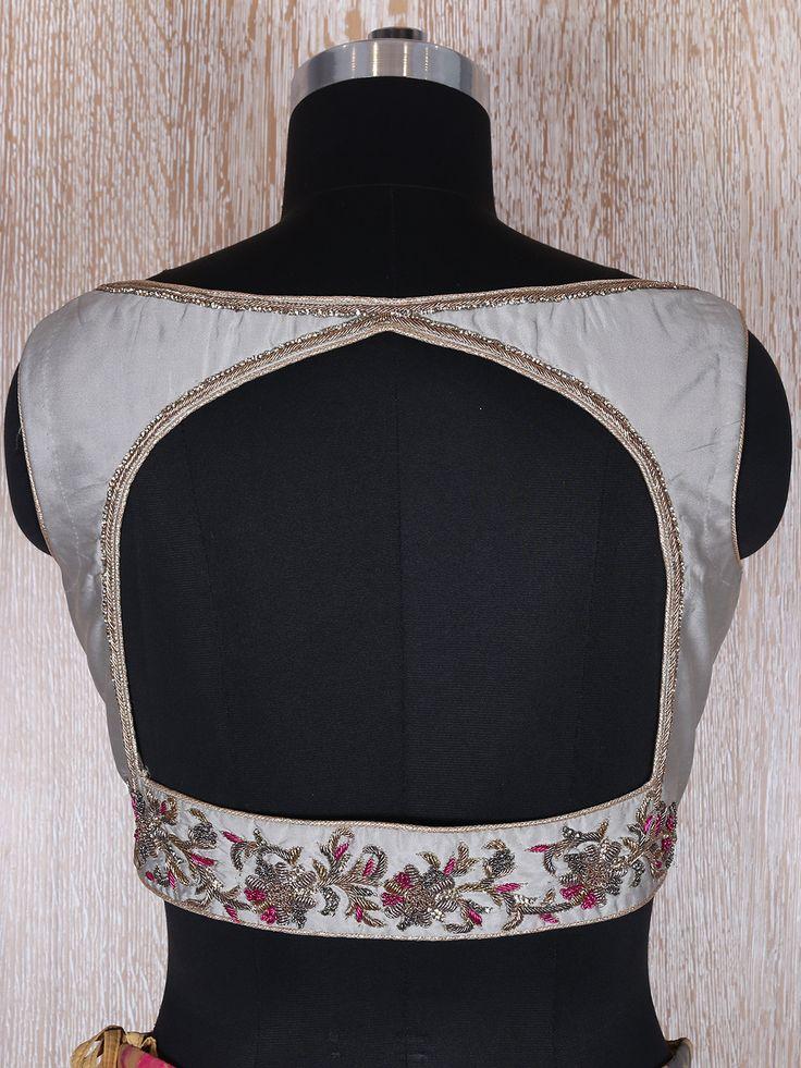 #blouse #pattern #backless #sareeblouse #blouseneck #designerblouse #readyto wearblouse #Blouseneckline #