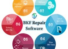 Simply way to recover BKF file with the help of BKF Recovery Software. BKF Recovery Freeware Software easily allow to recover single and multiple selected backup file and restore large BKF file such as digital image, music file, zip archive, video, text file, document and other items.