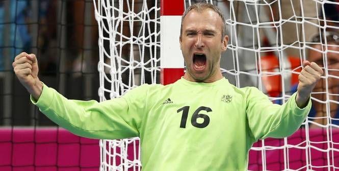 Thierry Omeyer a écoeuré les Croates en signant 26 arrêts au total. (Reuters)