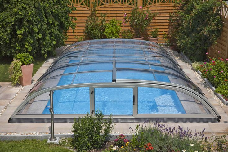 1000 Ideas About Pool Enclosures On Pinterest In Ground