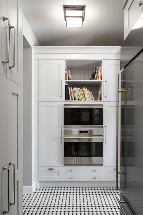Best 25 Microwave In Pantry Ideas On Pinterest Kitchen Design And Room