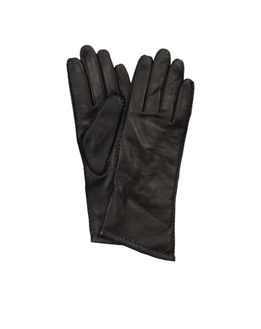 Heavy Stitch Glove Black
