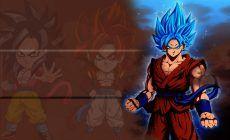 Dragon Ball Super Goku Wallpaper High Quality On Wallpaper 1080p HD