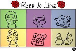 Joaquin Sabina, Rosa de lima