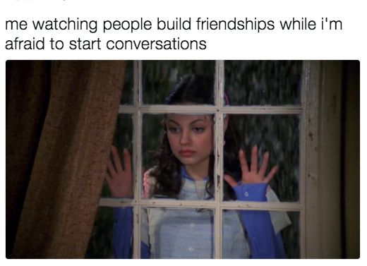 53 Pictures Only Introverts Can Truly Appreciate