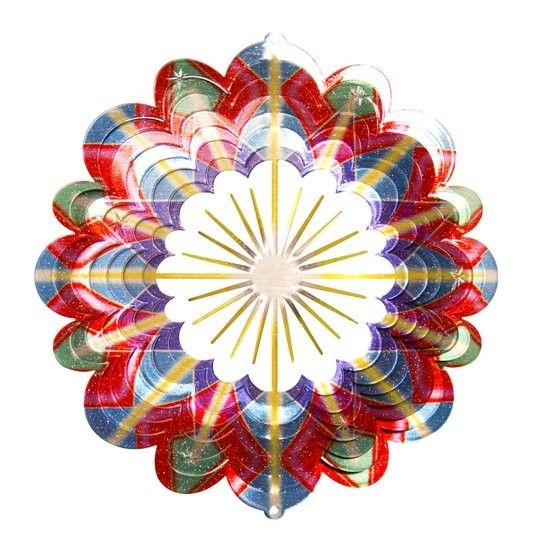 Spinner - Sun Ray