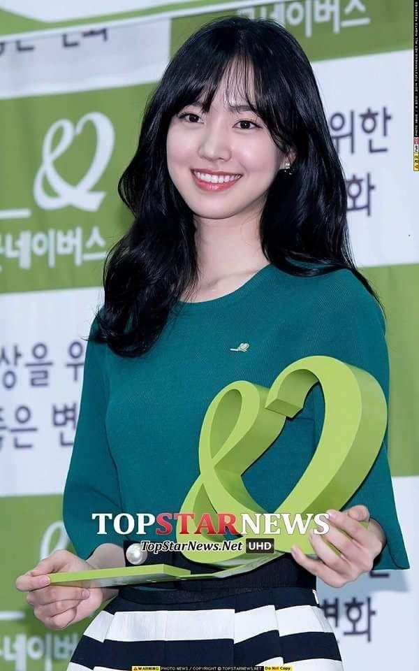 Jin Se yeon♡