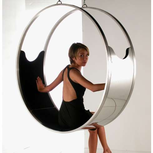 The New Egg Chair