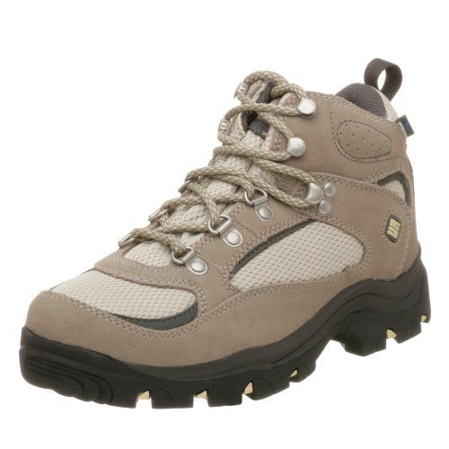 Columbia Womens BL3400 Cougar Ridge WP Hiking BootTuskLemonwhip10 M ** To view further for this item, visit the image link.