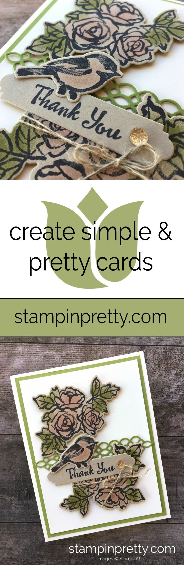 18394 Best Others Stampin Up Cards Images On Pinterest