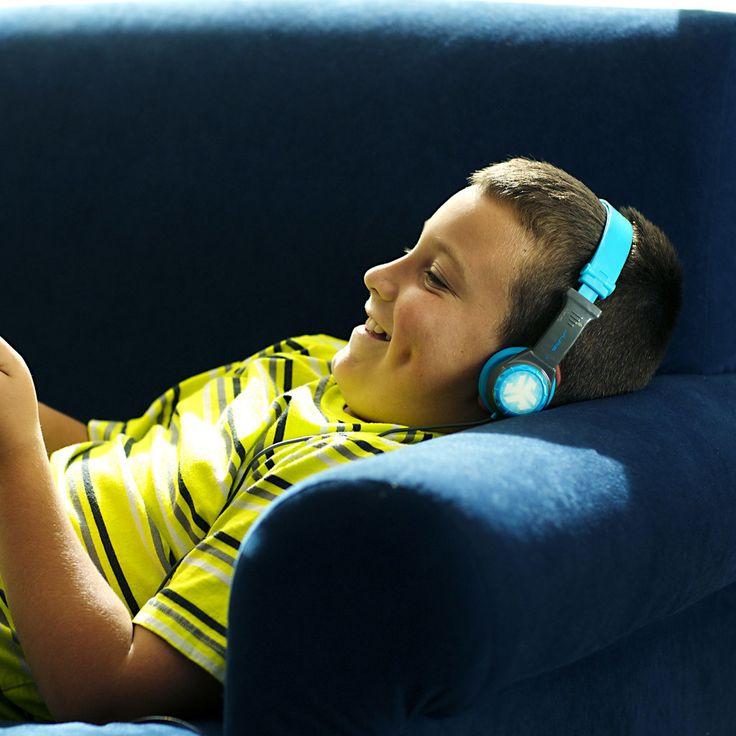 JBuddies Folding Headphones