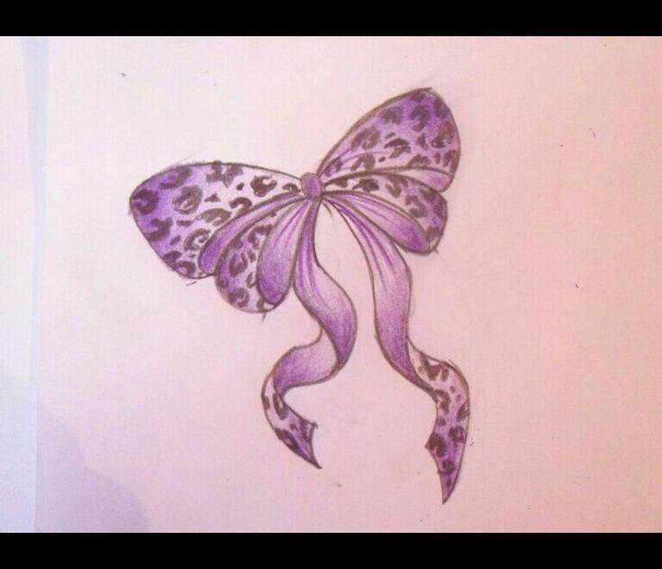 cute bow tattoo idea tattoo pinterest engelchen. Black Bedroom Furniture Sets. Home Design Ideas